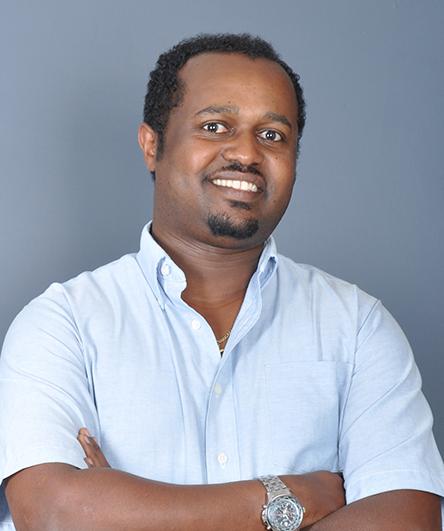 Dr. Abebayehu Messele