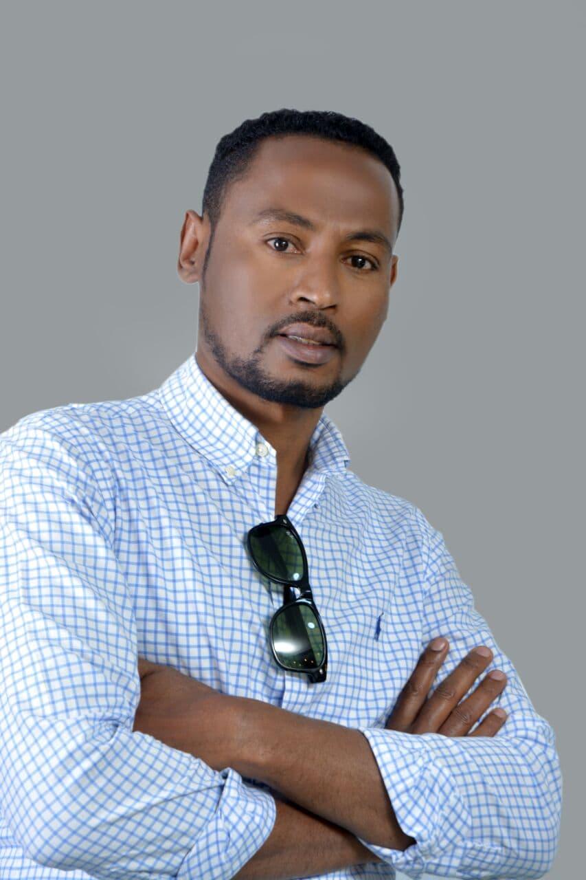 Abiyou Asnake Photo